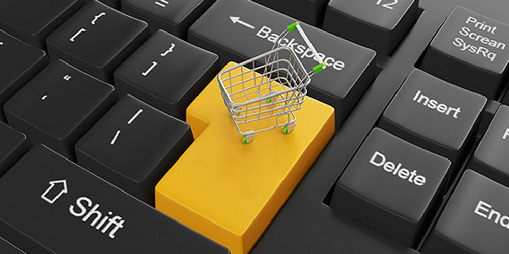 การขายของออนไลน์